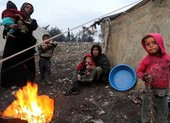 Tình hình ở Idlib - Syria quá xấu, giống Ngày phán quyết