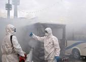 Iran: Mỹ khủng bố y tế, làm trầm trọng dịch COVID-19 tại Iran