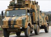 Thổ Nhĩ Kỳ khẳng định không rút quân khỏi Idlib-Syria