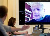 Thủ tướng Anh chuyển vào phòng chăm sóc tích cực vì COVID-19