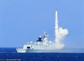 Lý do tàu Địa chất hải dương 8 tái xâm phạm biển Việt Nam
