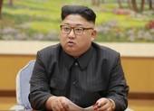 Cố vấn tổng thống Hàn Quốc lên tiếng về tình hình của ông Kim