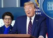 Ông Trump xét nghiệm âm tính với COVID-19 lần thứ 2