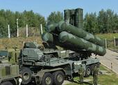 Lý do Iraq nóng lòng muốn mua S-400 của Nga
