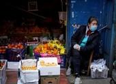 WHO: COVID-19 có liên quan một khu chợ ở Vũ Hán