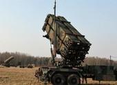 Mỹ rút lá chắn tên lửa Patriot, binh sĩ khỏi Saudi Arabia