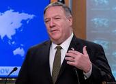 Ông Pompeo: Mỹ có thể không bao giờ khôi phục tài trợ cho WHO