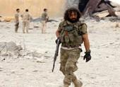 Sau lực lượng Haftar, các tay súng người Nga rút khỏi Tripoli