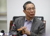Bác sĩ Trung Quốc sốc khi số người chết ở Mỹ vượt 100.000