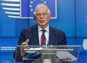 EU phản đối trừng phạt Trung Quốc vụ luật an ninh Hong Kong