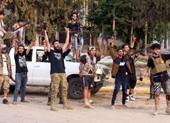 Libya: Lực lượng ông Haftar thua liên tiếp mất cả Tripoli
