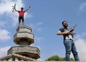 Thổ Nhĩ Kỳ: Ai Cập đề xuất ngừng bắn nhằm cứu ông Haftar