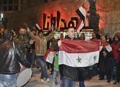 Ông al-Assad tin chắc quân đội Syria sẽ toàn thắng