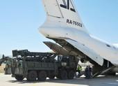 Đã trả tiền cho Nga, Ấn Độ sắp nhận toàn bộ 5 khẩu đội S-400