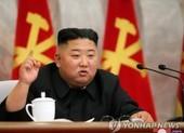 Ông Kim Jong-un xuất hiện tại cuộc họp về hạt nhân Triều Tiên
