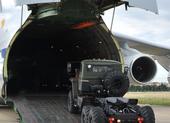 Ấn Độ sẽ bố trí 2 khẩu đội S-400 tại biên giới với Trung Quốc
