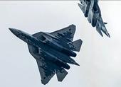 Tiêm kích TF-X Thổ Nhĩ Kỳ có thể thành đối thủ của Su-57 Nga