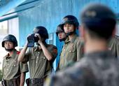 Triều Tiên gọi Hàn Quốc là kẻ thù, sẽ cắt mọi liên lạc
