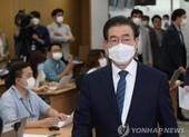 Thị trưởng Seoul mất tích