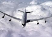 Trinh sát cơ Mỹ xuất hiện gần bờ biển Trung Quốc