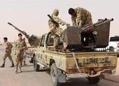 LHQ: Nước ngoài can thiệp vào Libya ở mức độ chưa từng có