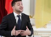 Tổng thống Zelenskiy: 'Người dân Ukraine quá mệt mỏi rồi'