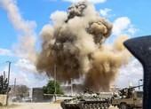 2 máy bay Nga tới Sirte, có thể hỗ trợ đạn cho ông Haftar