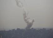 Israel-Palestine tấn công qua lại, căng thẳng tăng cao ở Gaza