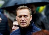 Đức tăng cường an ninh khi ông Navalny đã có thể nói chuyện