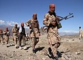 Taliban tái thiết lập cam kết với Mỹ giảm bạo lực Afghanistan