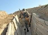 Nga điều 2.000 lính gìn giữ hòa bình tới Nagorno-Karabakh