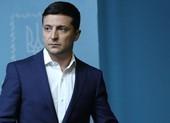 Ông Zelenskiy: Ai đã giao Crimea cho Nga phải chịu trách nhiệm