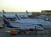 Ukraine thu giữ thêm 44 máy bay Nga bay tới Crimea