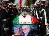 Diễn biến mới vụ ám sát nhà khoa học Iran