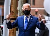 Kiểm lại phiếu lần 2, bang Georgia vẫn công bố ông Biden thắng