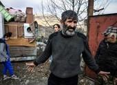 Người Armenia: Chỉ có ông Putin mới giúp chúng tôi tìm lại con