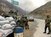 Lại nóng ở Nagorno-Karabakh dù có lính Nga