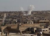 Nga tiến hành 30 cuộc không kích ở tây bắc Syria trong 1 ngày
