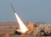 Iran triển khai tên lửa, UAV tới Iraq giữa lúc căng với Mỹ