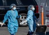 Biến thể mới SARS-CoV-2 ở Anh đã xuất hiện tại Mỹ