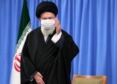 Lãnh tụ tối cao Iran cảnh giác trước chính sách của ông Biden