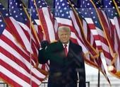 Nhiều nghị sĩ Cộng hòa muốn ông Trump bị bãi nhiệm trước 20-1