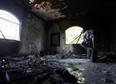 'Bạo loạn ở Điện Capitol tồi tệ hơn cả vụ tấn công ở Libya'