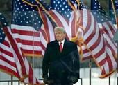 Dân chủ ra 'tối hậu thư' cho ông Pence vụ luận tội ông Trump