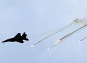 Mỹ-Israel phối hợp không kích dữ dội Syria