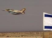 Israel không kích Syria, Nga cảnh báo hậu quả nguy hiểm