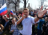 Nga bắt loạt cộng sự của ông Navalny vì kế hoạch biểu tình lớn