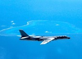 Đài Loan triển khai tên lửa giám sát 13 máy bay Trung Quốc