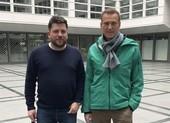 Nga truy nã đồng minh ông Navalny, phía Lithuania từ chối