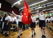 Hong Kong chính thức đưa luật an ninh quốc gia vào trường học